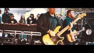 "Giant Panda Guerilla Dub Squad - ""Steady"" (Official Music Video)"