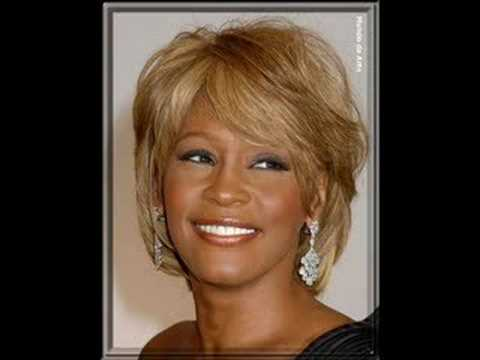 Whitney Houston - Step By Step (Junior Vaquez Mix GH Version)