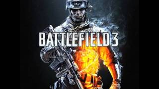 Repeat youtube video Battlefield 3 Theme Extended