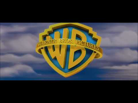 Warner Bros  Pictures & Warner Animation Group Logo (2018-2020)