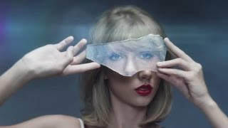 "Taylor Swift's ""Style"" Music Video Highlights!"