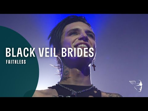 Black Veil Brides - Faithless (Alive & Burning)