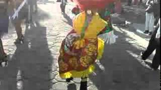 Carnaval Tenancingo Tlaxcala 2011