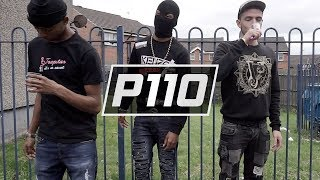 P110 - TR - (Jardie x TG x Rel) - Sauce [Music Video]