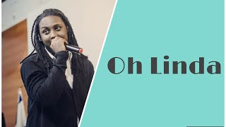 FNA - OH LINDA ( Rap/Reggae )