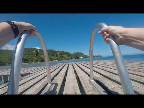 RAIATEA Snorkeling
