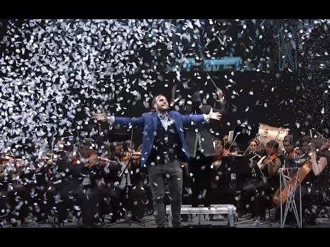 El sonido de la magia con Jorge Blass y la Orquesta Metropolitana
