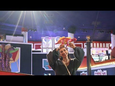 Мечты Сбываются - Лас Вегас - Circus Circus Las Vegas - Эпизод 8 - Семейный Влог - Эгине - Heghineh