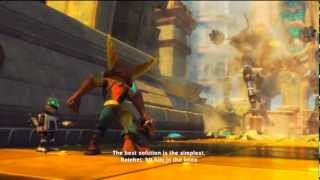 PlayStation Move Heroes HD Cutscenes #1 - Thrown Together