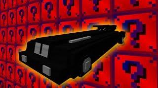 SUPER-HERO Lucky Blocks | BATMOBILE | Desafío de la Suerte Especial - #189