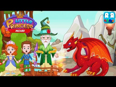 My Little Princess : Wizard - The Wizard and Red Dragon - 동영상