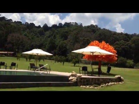 Sierra Lago Cabalgata - Fernando Reyes