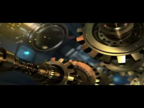 Ratchet And Clank Future: A Crack In Time - Trailer