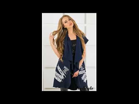 #Кардиганы TM Olis-Style Магазин женской одежды Feya