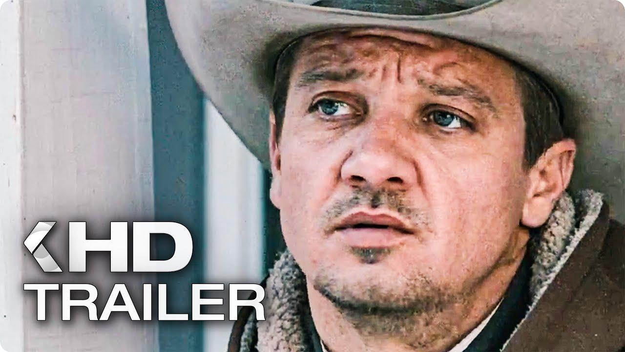 Download WIND RIVER Trailer German Deutsch (2018)