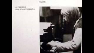 Alexander Von Schlippenbach Payan