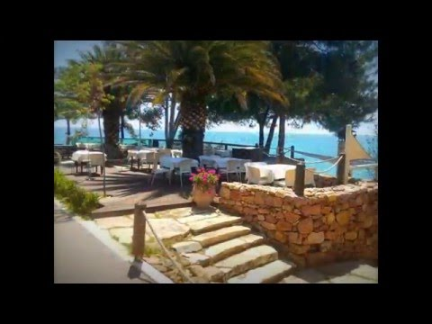 Alexandra Beach Thassos Super hotel 4 **** HD