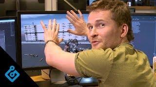 The Secret Details Behind Metro Exodus' New Guns