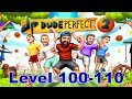 Let's Play Dude Perfect 2 Level 100-110