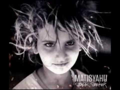 Matisyahu - Spark Seeker - Sunshine