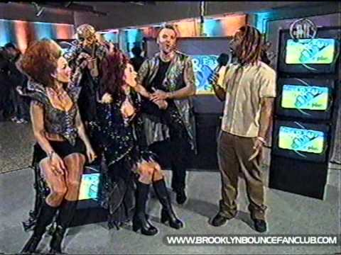 Brooklyn Bounce - Interview / The Dome 2001