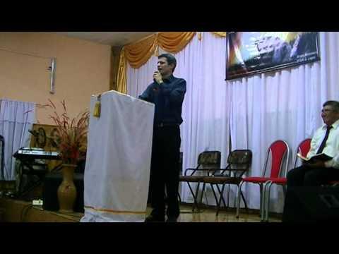 Isaías 36 Ivan Caneva 2° parte Ifsm G Lagos