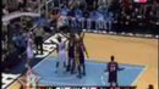 Top Ten Ankle Breaker NBA Season 2007/2008