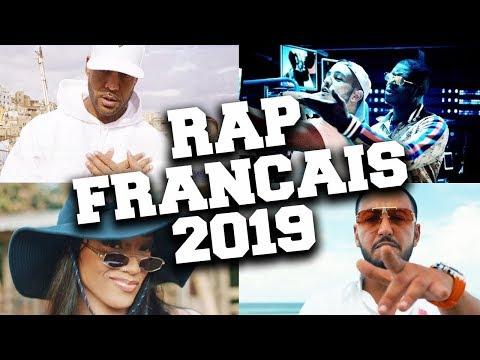 Best of Rap Francais 2019 24/7 Live Stream Rap