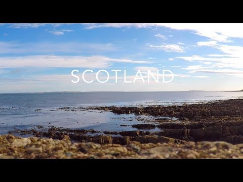 SCOTLAND HIGHLANDS AND ISLANDS - TRAVEL VIDEO