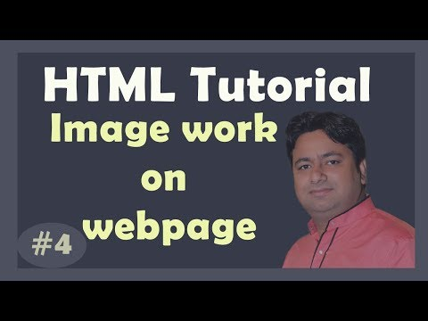 HTML Image Tags On Internet Page | Learn Advance HTML In Hindi By Manoj Sir
