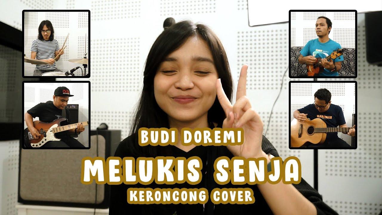 Budi Doremi Melukis Senja Keroncong Cover Remember Entertainment Youtube