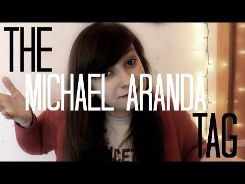 The Michael Aranda Tag