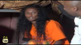 Watch Watch Seifu Fantahun visit the man with full of pain but hope with Macedonia