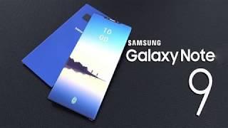 Samsung Galaxy Note 9 sẽ dùng chip Exynos 9815?