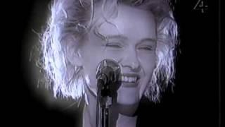 Eva Dahlgren - En blekt blondins resor - 01 Jag är gud