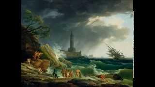 "Haydn: symphony no. 39 (""tempesta di mare"") in G minor, Pinnock, The English Concert"