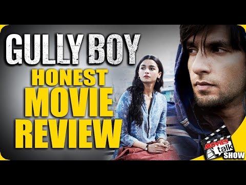 GULLY BOY: Movie Review | Ranveer Singh, Alia Bhatt | Zoya Akhtar Film Mp3