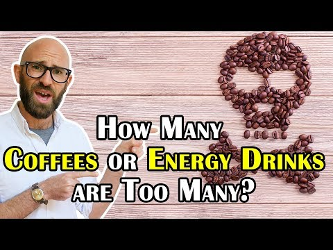 Just How Much Coffee Is Simply Too Much
