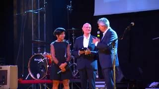 """Premio Silvio Petroro,  Marcovecchio: """"Riconoscimento per la collettività"""""""