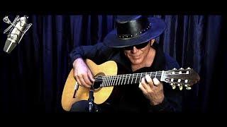 PERFIDIA - Esteban - Spanish Guitar Solo