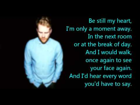 ♫ Alex Clare - Relax my beloved ♫ (Acoustic version lyrics)
