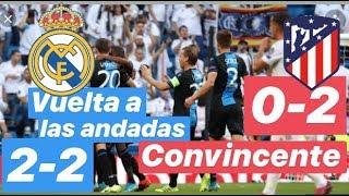 Champions. Real Madrid vs Brujas y Lokomotiv vs Atleti, análisis. Susto y alivio.