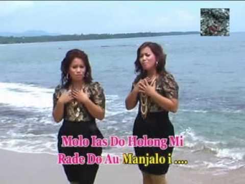 Duet Nadeak Sister - Unang Marbuni - buni