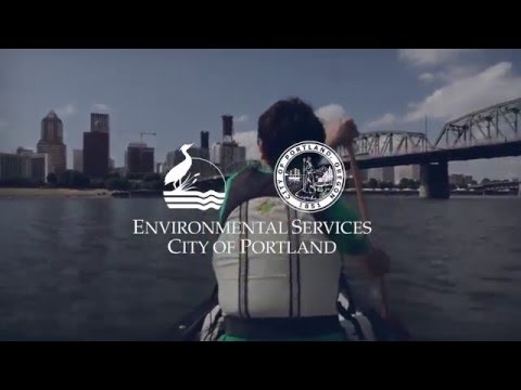 Portland's Bureau of Environmental Services