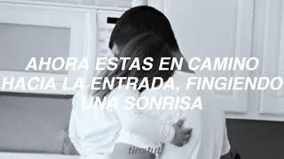 First Man-Camila Cabello|| Español||Alexia Loreno