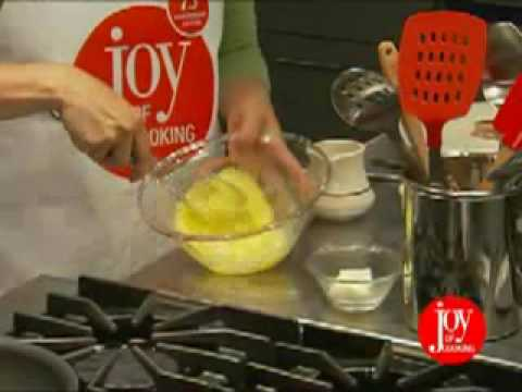 Joy of Cooking: Eggs