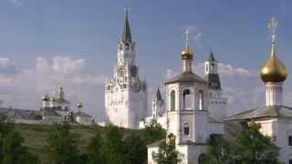 видео Москва Белокаменная