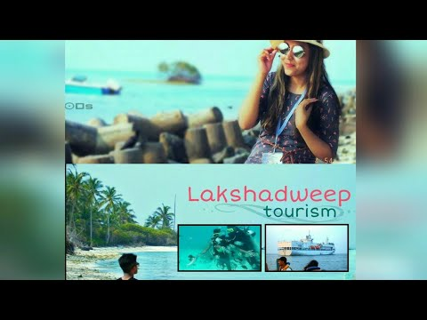 "Lakshadweep tour || ""An Adventurous trip"" 