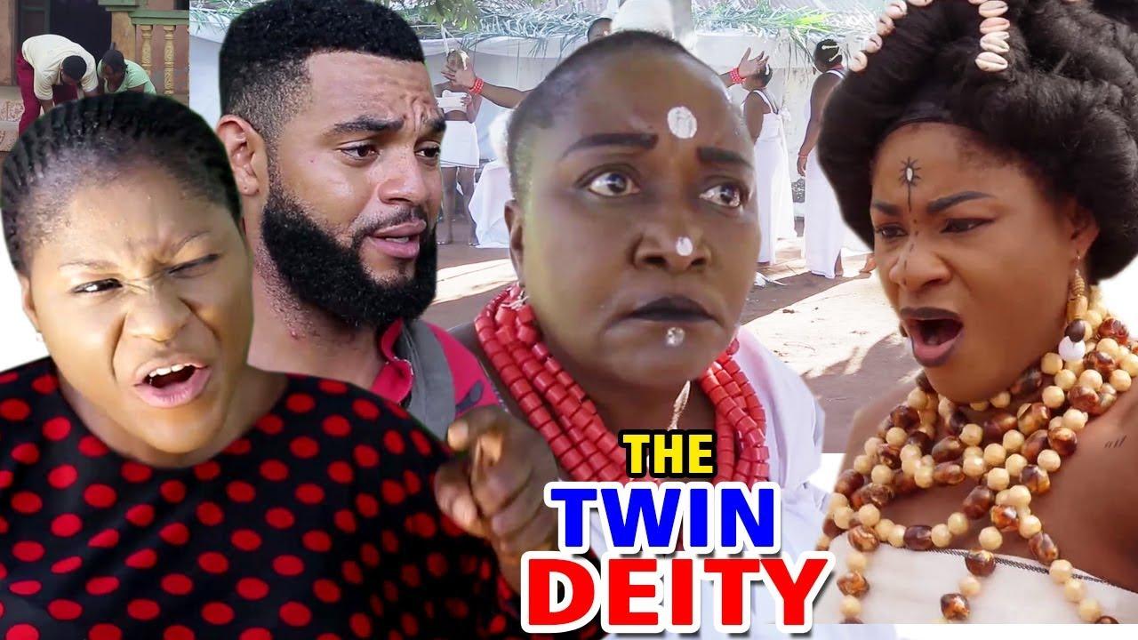Download Twin Deity FINAL Season 7&8 - NEW MOVIE HIT'' Ebele Okaro & Destiny Etiko 2019 Latest Nigerian Movie