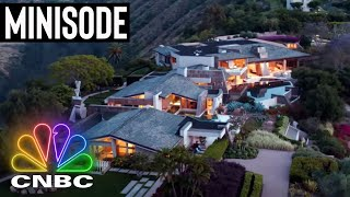 $500M ULTRA-LUXE SMART HOUSE | Secret Lives Of The Super Rich